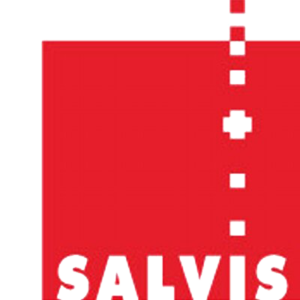 Salvis Logo - Frinox