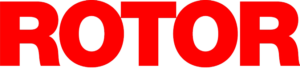 Rotor Logo - Frinox